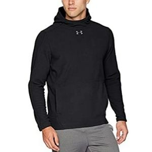 Under Armour Men's Zephyr Fleece Solid Hoodie